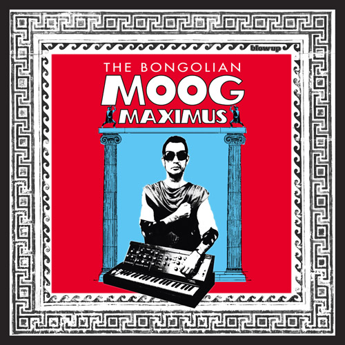 The Bongolian Moog Maximus (1)